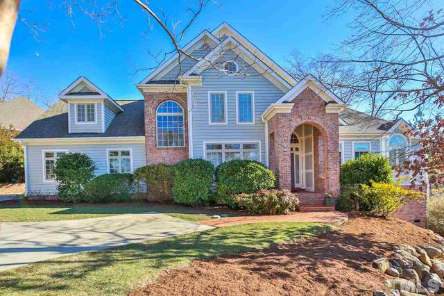 56713 Nash, Chapel Hill, NC 27517 (#2321806) :: Raleigh Cary Realty