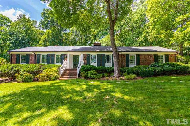 6919 Valley Lake Drive, Raleigh, NC 27612 (#2321809) :: The Beth Hines Team