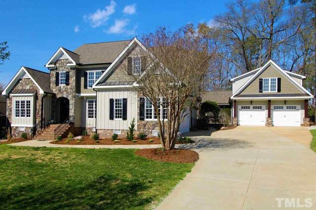 210 Barnhill Lane, Wake Forest, NC 27587 (#2321816) :: Spotlight Realty
