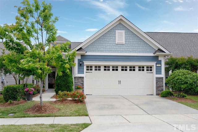 134 Rosedale Creek Drive, Durham, NC 27703 (#2321818) :: RE/MAX Real Estate Service