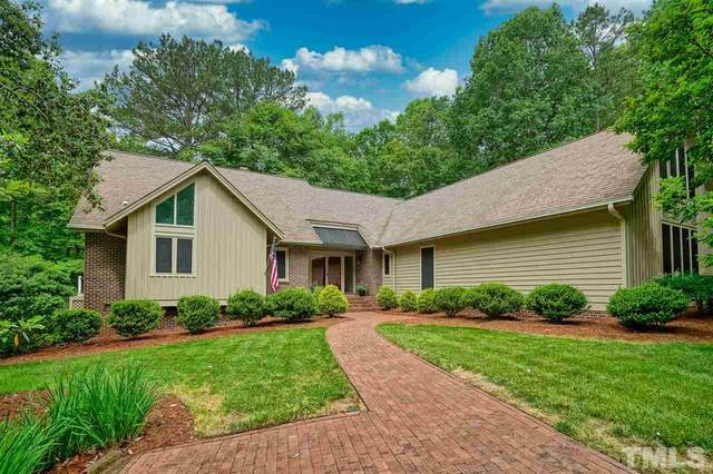13237 Melvin Arnold Road, Raleigh, NC 27613 (#2321821) :: Marti Hampton Team brokered by eXp Realty