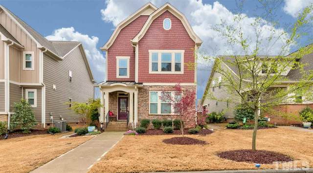 836 Conifer Forest Lane, Wake Forest, NC 27587 (#2321827) :: Team Ruby Henderson