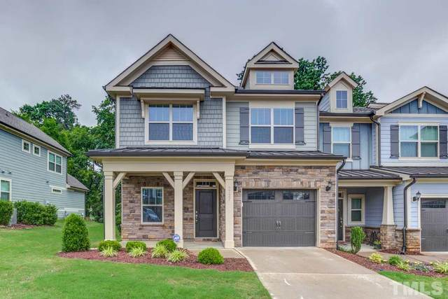 2737 Cypress Pointe Lane, Raleigh, NC 27614 (#2321834) :: Marti Hampton Team brokered by eXp Realty