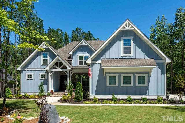 1205 Smith Creek Way, Wake Forest, NC 27587 (#2321845) :: Raleigh Cary Realty
