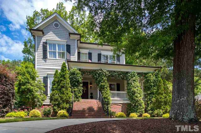 110 Lake Boone Trail, Raleigh, NC 27608 (#2321857) :: Raleigh Cary Realty