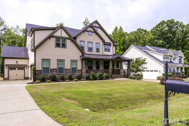 2404 Sterling Crest Drive, Wake Forest, NC 27587 (#2321860) :: Classic Carolina Realty