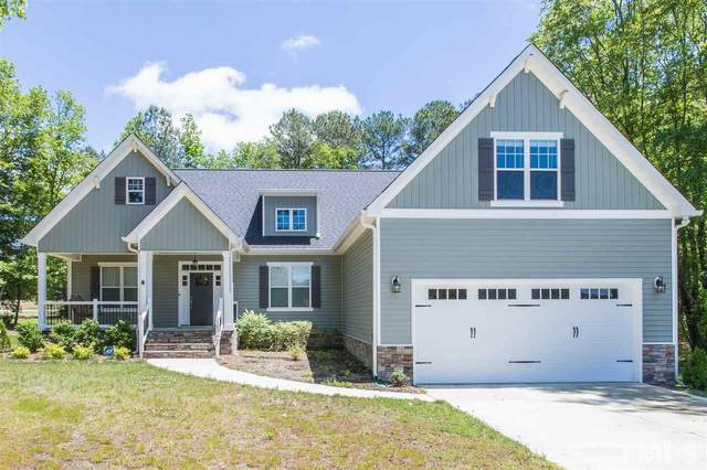 103 Justin Lane, Louisburg, NC 27549 (#2321874) :: Spotlight Realty