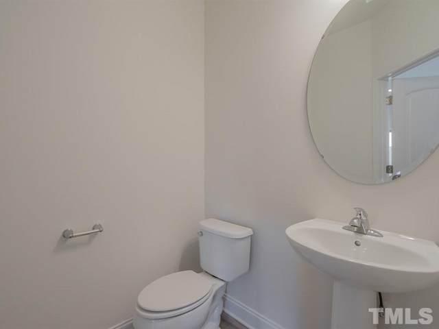 866 Royal Oak Lane #57, Mebane, NC 27302 (#2321877) :: RE/MAX Real Estate Service