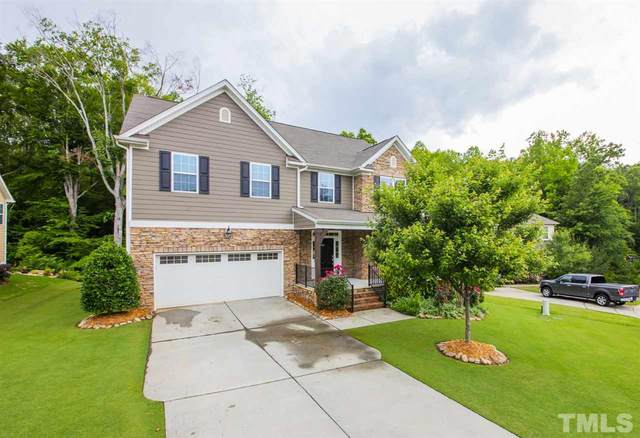 59 N Orchard Drive, Clayton, NC 27527 (#2321898) :: The Jim Allen Group