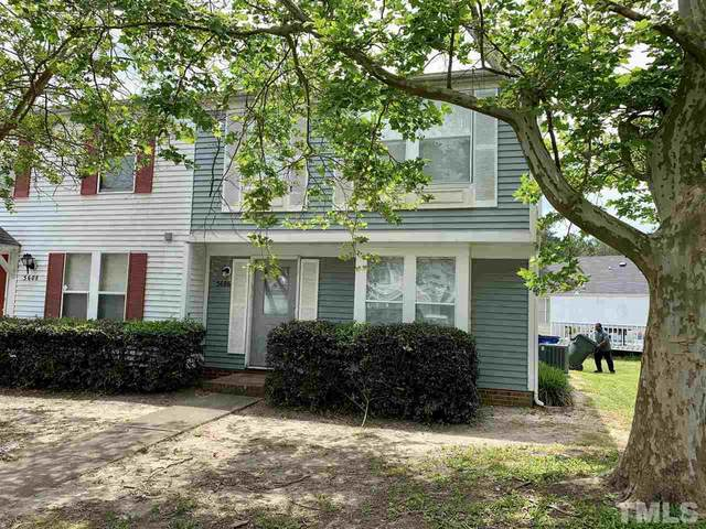 5606 Bringle Court, Raleigh, NC 27610 (#2321909) :: The Results Team, LLC