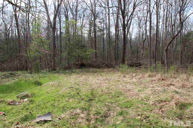 Lot 1 Shady Grove Drive, Timberlake, NC 27583 (#2321914) :: The Jim Allen Group