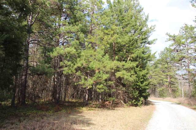 Lot 2 Shady Grove Drive, Timberlake, NC 27583 (#2321916) :: The Jim Allen Group