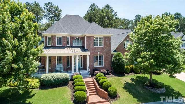 301 Lynden Valley Court, Cary, NC 27519 (#2321922) :: Realty World Signature Properties