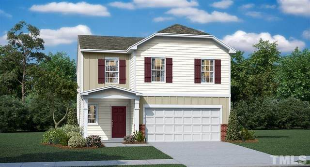953 Bellewood Gardens Drive 65 - Dickenson , Angier, NC 27501 (#2321923) :: The Beth Hines Team