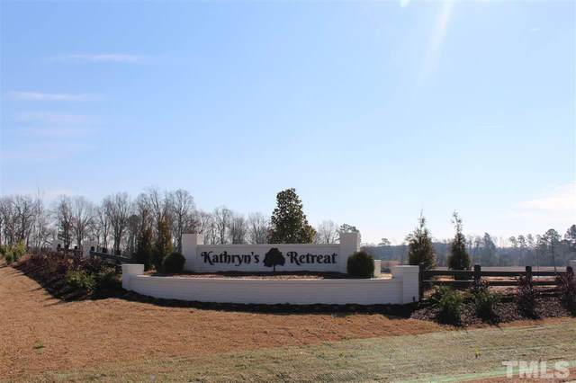 611 S Wilma Street, Angier, NC 27501 (#2321947) :: The Perry Group