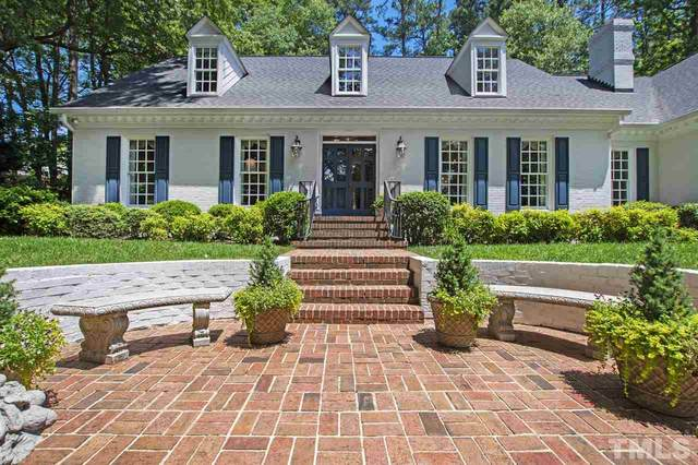 624 Marlowe Road, Raleigh, NC 27609 (#2321955) :: Raleigh Cary Realty