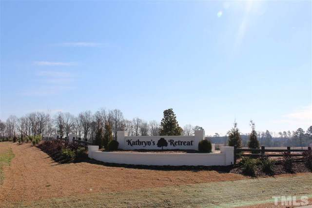 621 S Wilma Street, Angier, NC 27501 (#2321958) :: The Perry Group