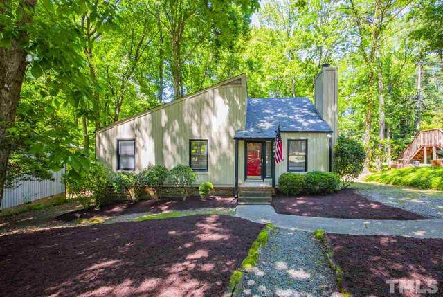 304 Two Creeks Road, Cary, NC 27511 (#2321978) :: Marti Hampton Team brokered by eXp Realty