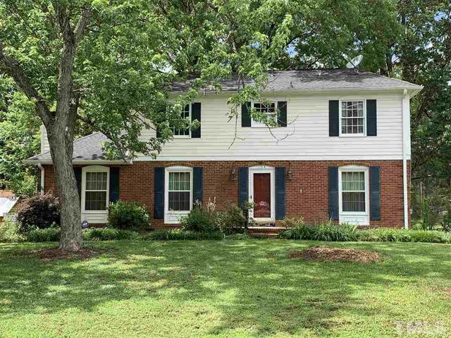 104 Foxcroft Lane, Durham, NC 27713 (#2321980) :: Marti Hampton Team brokered by eXp Realty