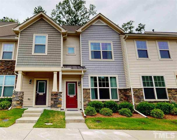 126 Constitution Drive, Durham, NC 27705 (#2322002) :: Marti Hampton Team brokered by eXp Realty