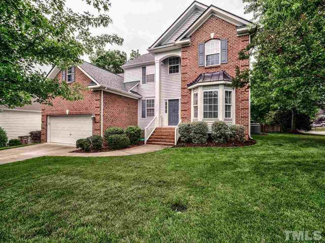 3612 Tansley Street, Wake Forest, NC 27587 (#2322007) :: The Beth Hines Team