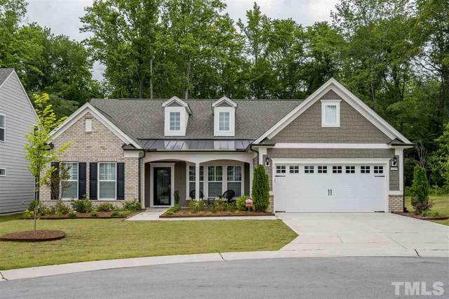 1219 Gaston Manor Drive, Durham, NC 22703 (#2322010) :: RE/MAX Real Estate Service