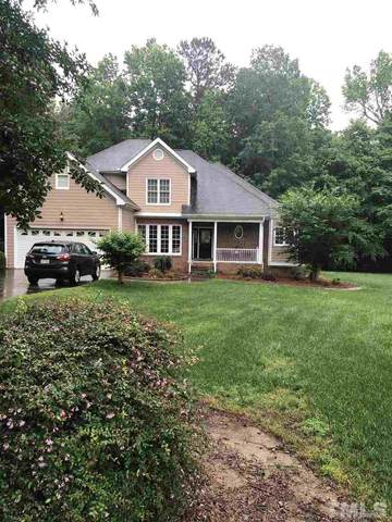 7900 Debenham Drive, Wake Forest, NC 27587 (#2322020) :: Raleigh Cary Realty