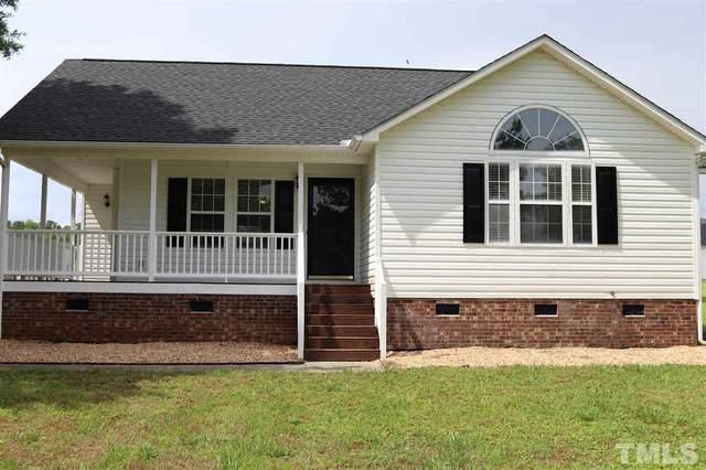 3000 Maggie Court, Raleigh, NC 27603 (#2322034) :: Rachel Kendall Team