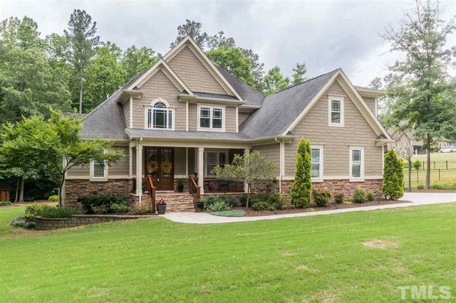 64 Covington Court, Clayton, NC 27527 (#2322036) :: The Jim Allen Group