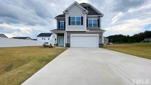 117 Joterrel Court, Clayton, NC 27520 (#2322039) :: The Jim Allen Group