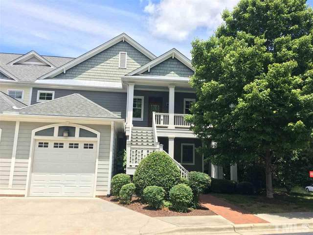 511 Hillsborough Road #100, Chapel Hill, NC 27514 (#2322044) :: Real Estate By Design