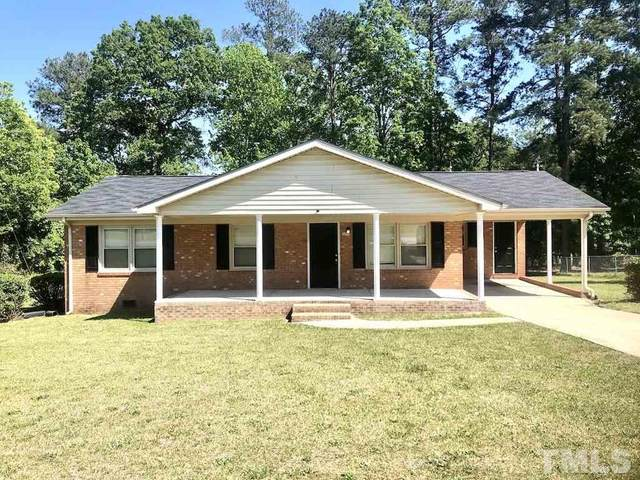 1819 Butler Street, Sanford, NC 27330 (#2322053) :: RE/MAX Real Estate Service