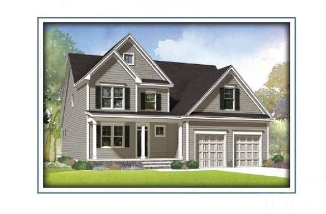 9212 Yardley Town Drive, Wake Forest, NC 27587 (#2322054) :: The Perry Group