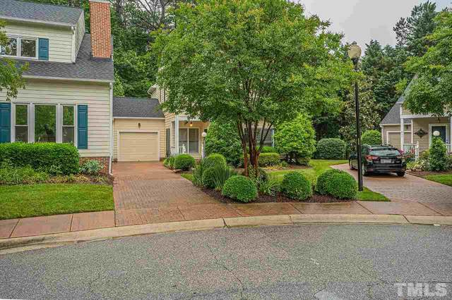 807 Mill Greens Court, Raleigh, NC 27609 (#2322055) :: RE/MAX Real Estate Service