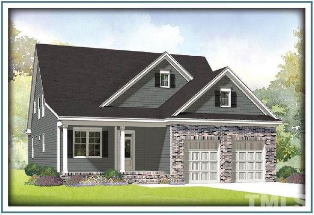 9216 Yardley Town Drive, Wake Forest, NC 27587 (#2322056) :: Classic Carolina Realty