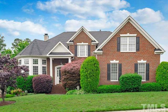 2700 Crystal Oaks Lane, Raleigh, NC 27614 (#2322058) :: The Perry Group