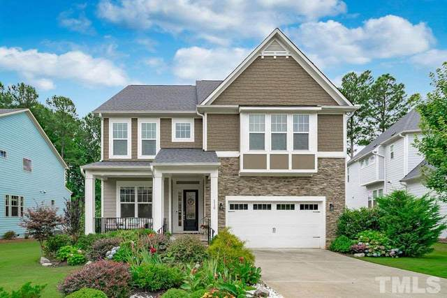 116 Winterview Place, Apex, NC 27539 (#2322064) :: Spotlight Realty