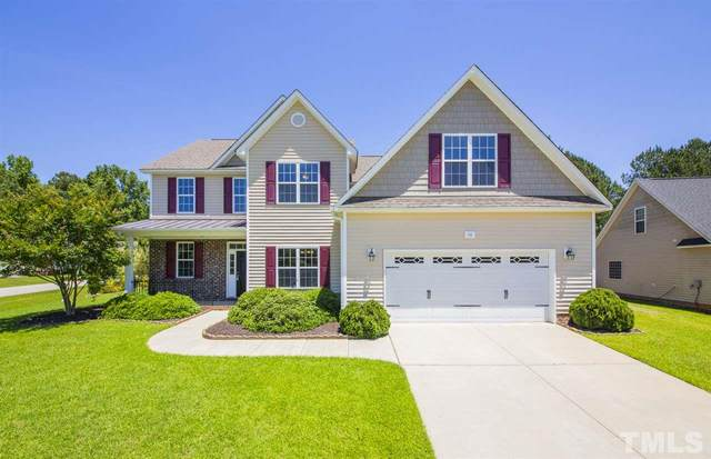 12 Castlewood Drive, Clayton, NC 27520 (#2322072) :: Marti Hampton Team brokered by eXp Realty