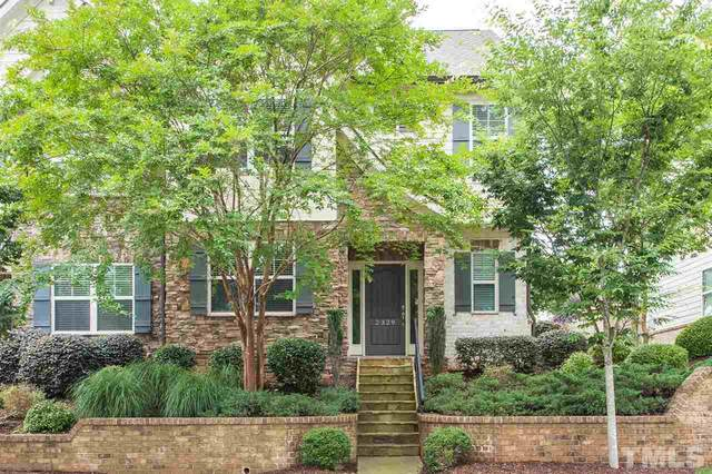 2329 Lowden Street, Raleigh, NC 27608 (#2322073) :: The Perry Group