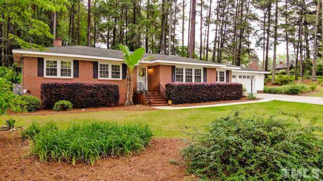 946 Arbor Lane, Sanford, NC 27330 (#2322079) :: RE/MAX Real Estate Service
