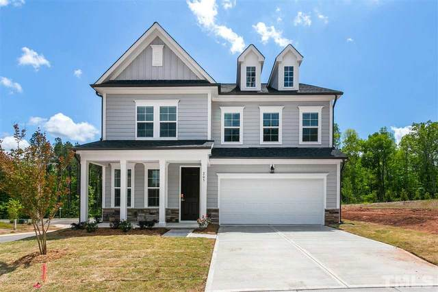 209 Wales Way, Cary, NC 27519 (#2322085) :: Rachel Kendall Team