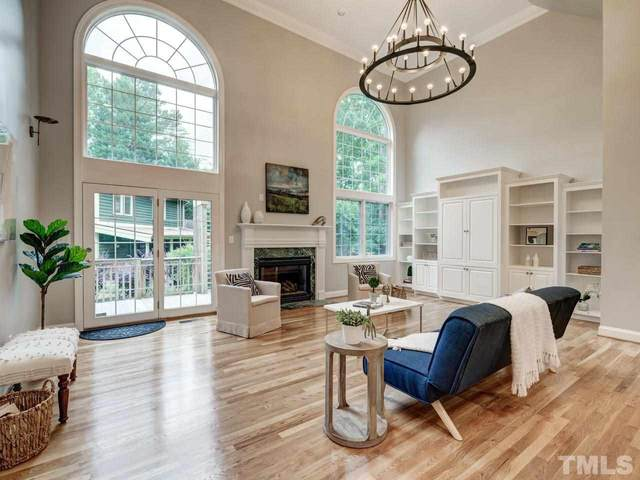 101 Eastridge Place, Chapel Hill, NC 27516 (#2322123) :: RE/MAX Real Estate Service