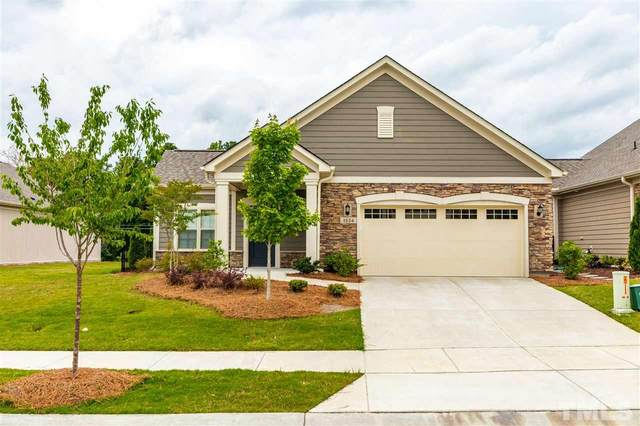 1524 Fountainview Drive, Wake Forest, NC 27587 (#2322129) :: The Beth Hines Team