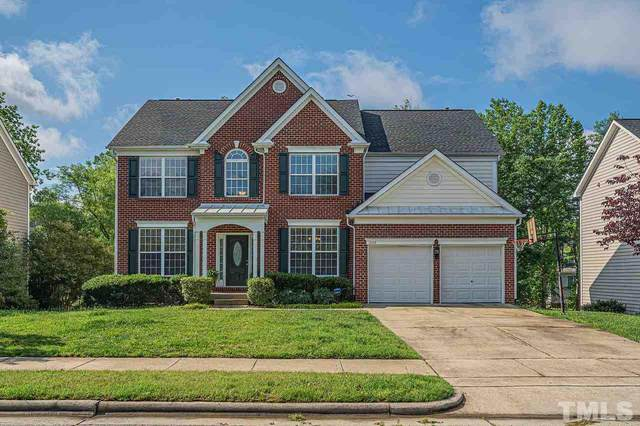 2003 Good Shepherd Way, Apex, NC 27523 (#2322142) :: The Perry Group
