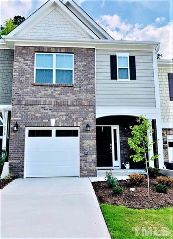 2521 Sunnybranch Lane, Apex, NC 27519 (#2322144) :: The Perry Group