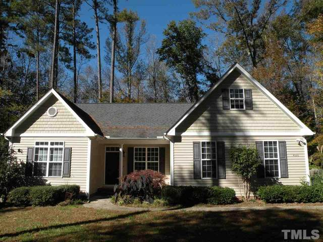 4006 Hope Valley Road, Durham, NC 27707 (#2322145) :: The Perry Group
