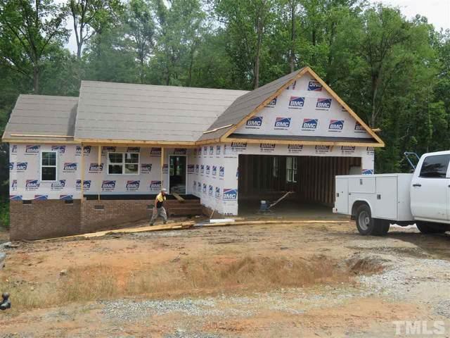 134 Poplar Drive, Clayton, NC 27520 (#2322148) :: RE/MAX Real Estate Service