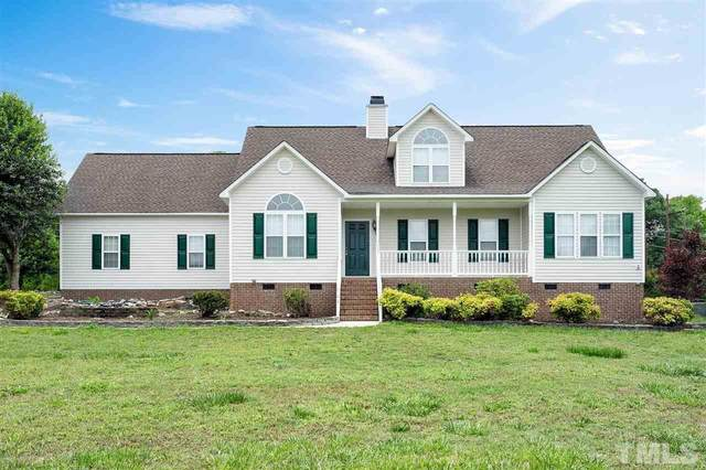 105 Kentucky Derby Drive, Clayton, NC 27520 (#2322161) :: RE/MAX Real Estate Service