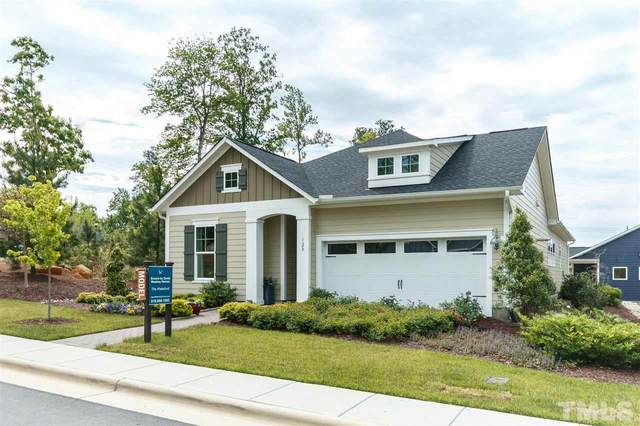 120 Boone Street, Chapel Hill, NC 27516 (#2322172) :: M&J Realty Group
