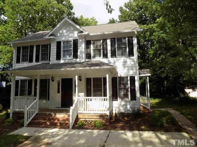 2404 Dunbrook Court, Raleigh, NC 27604 (#2322181) :: Classic Carolina Realty